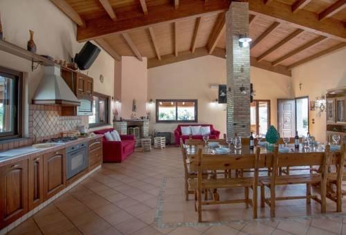 Villa panoramica Taormina - фото 9