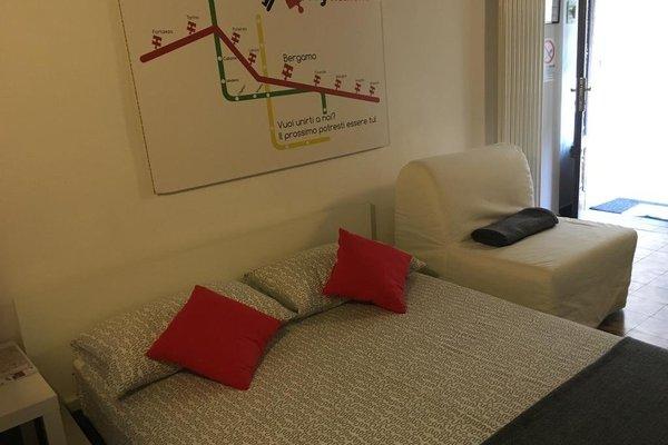 MyRoom Suite Center - фото 2