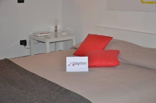 MyRoom Suite Center - фото 4