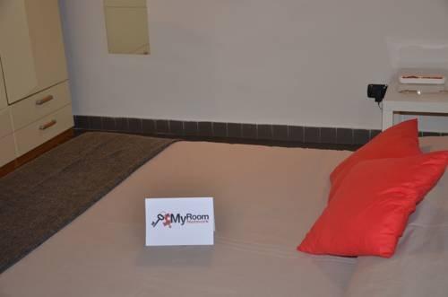 MyRoom Suite Center - фото 5