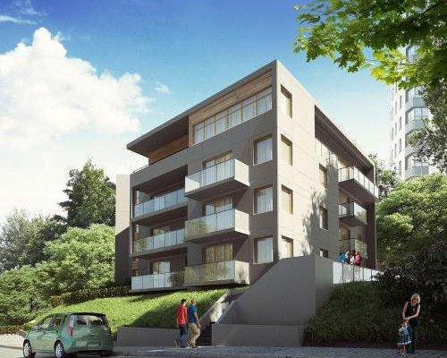 Apartamenty Maestro - фото 8