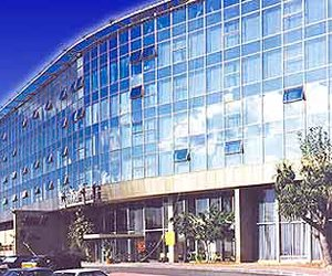 Avia Hotel and Resort Yehud Israel