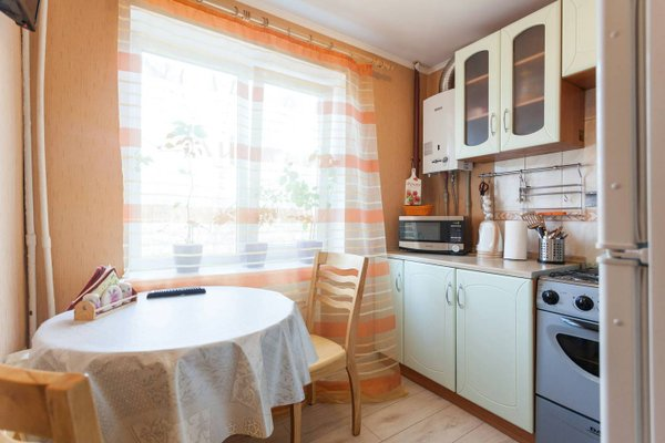 Apartments na Leninskom 66 - фото 10