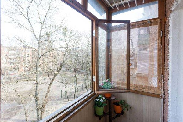 Apartments na Leninskom 66 - фото 8