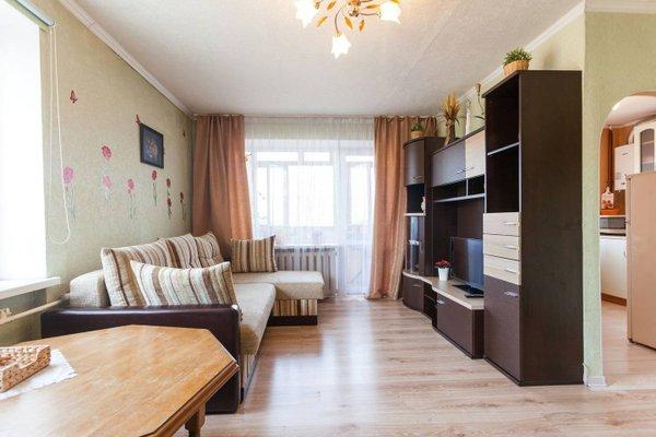 Apartments na Leninskom 66 - фото 9