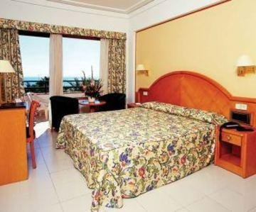 Hotel Bahia del Este - фото 1