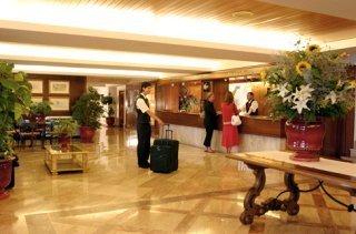 Hotel Bahia del Este - фото 2