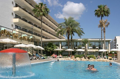 Hotel Bahia del Este - фото 5