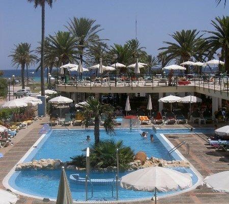 Hotel Bahia del Este - фото 6