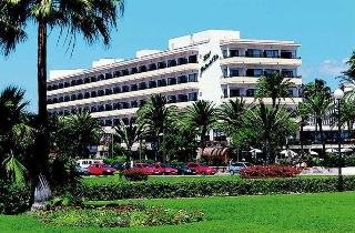 Hotel Bahia del Este - фото 7
