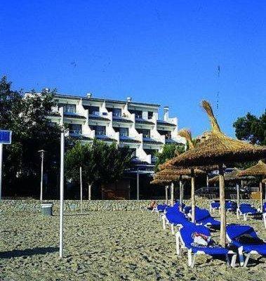 Гостиница «BALEAR BEACH», Пальма-Нова