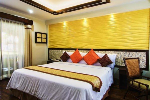 Bohol Beach Club - фото 1
