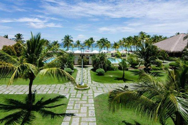 Bohol Beach Club - фото 16