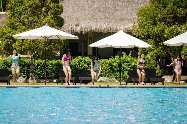 Bohol Beach Club - фото 18