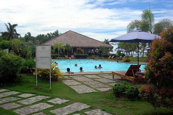 Bohol Beach Club - фото 19
