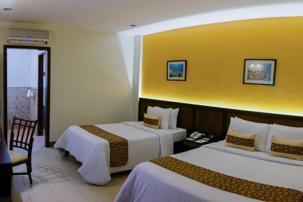 Bohol Beach Club - фото 2