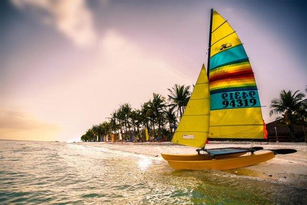 Bohol Beach Club - фото 20