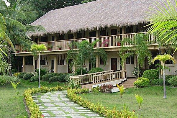 Bohol Beach Club - фото 21