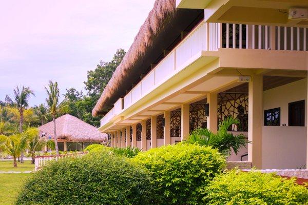Bohol Beach Club - фото 22
