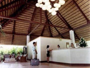 Bohol Beach Club - фото 5