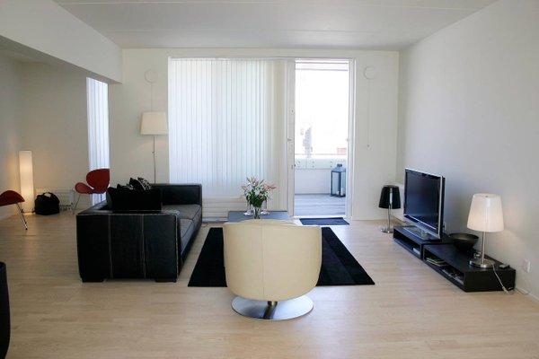 Thorshavnsgade Apartment - фото 1