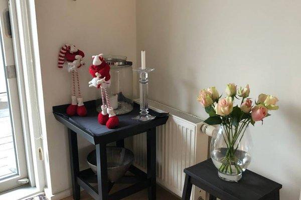 Thorshavnsgade Apartment - фото 10