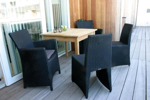 Thorshavnsgade Apartment - фото 4