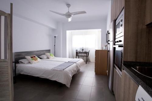 Apartamento Malagueta Beach 10 - фото 16