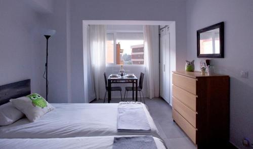 Apartamento Malagueta Beach 10 - фото 1
