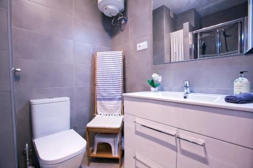 Apartamento Malagueta Beach 10 - фото 11