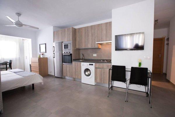 Apartamento Malagueta Beach 10 - фото 13