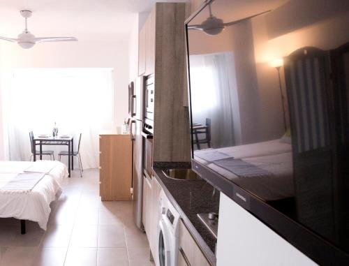 Apartamento Malagueta Beach 10 - фото 3