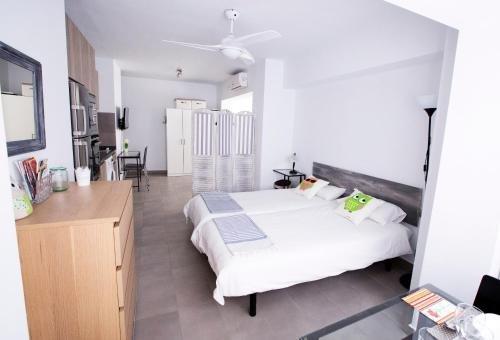 Apartamento Malagueta Beach 10 - фото 4