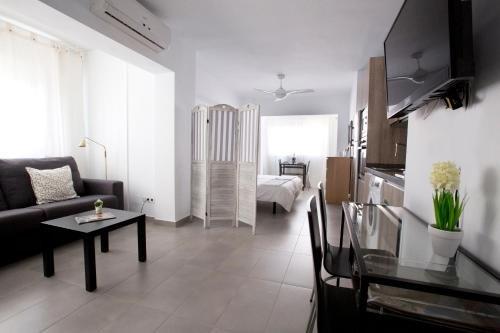 Apartamento Malagueta Beach 10 - фото 6