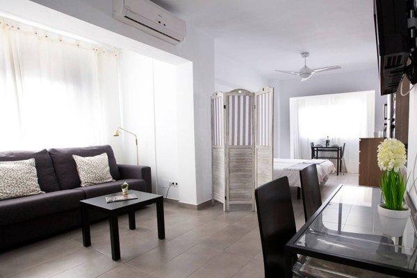 Apartamento Malagueta Beach 10 - фото 7