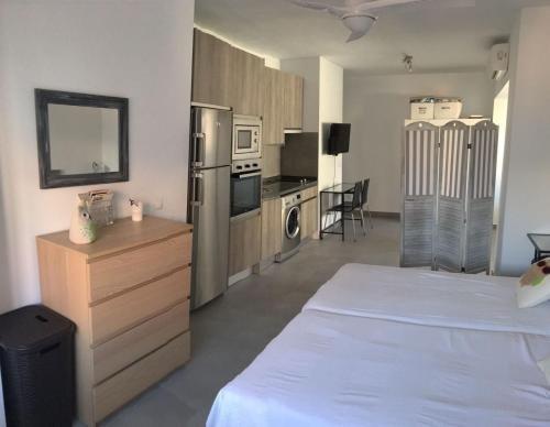 Apartamento Malagueta Beach 10 - фото 8