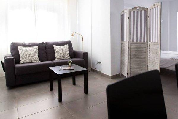 Apartamento Malagueta Beach 10 - фото 9