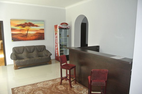 Hostel Lion - фото 11