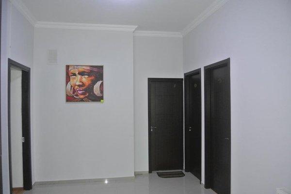 Hostel Lion - фото 20