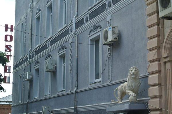 Hostel Lion - фото 22