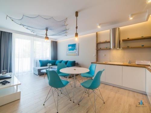 3L Apartments Blizej Morza - фото 50