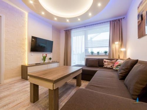 3L Apartments Blizej Morza - фото 10