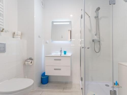 3L Apartments Blizej Morza - фото 15