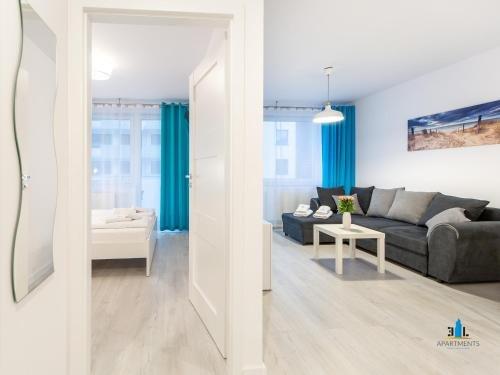 3L Apartments Blizej Morza - фото 18