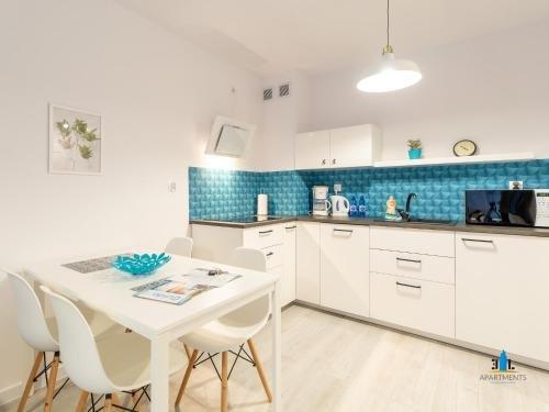 3L Apartments Blizej Morza - фото 21