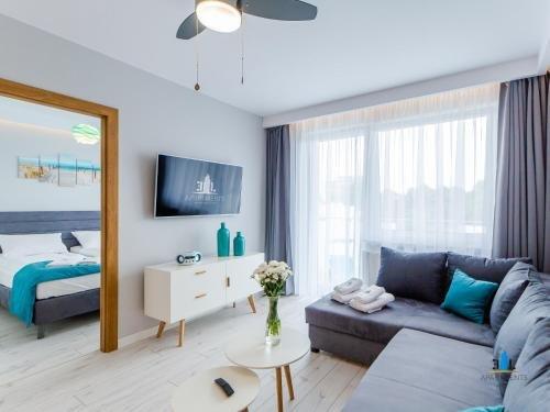 3L Apartments Blizej Morza - фото 3