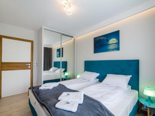 3L Apartments Blizej Morza - фото 4