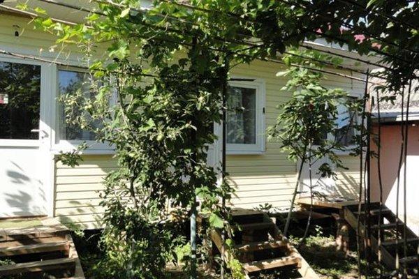 Guest House Vatutina 6 - фото 15
