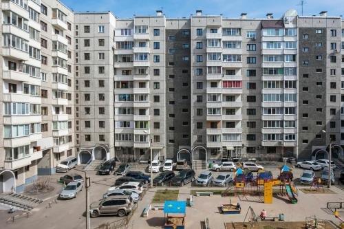Krasstalker On Dobrovolcheskoy 4 - фото 8