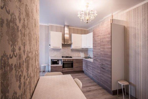 Superior apartments on Lunacharskogo - фото 4